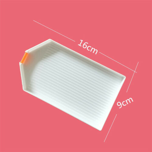 Diamond Painting Tool Embroidery Accessories Large Capacity Plastic Tray