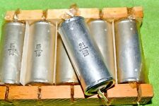 0.22uF 5% 600V FT-3 FT3 HI-END TEFLON CAPACITORS 2 pcs for tube ampl. .22uF
