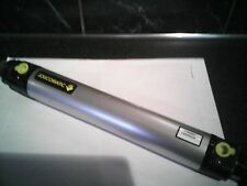 JOUCOMATIC ISOCLAIR CYLINDER CIS40NA200 43800065 UNUSED SURPLUS STOCK