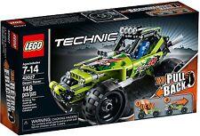 Lego ® Technic 42027 Action desiertos-Buggy nuevo embalaje original _ Desert Racer New misb NRFB