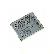 BATTERIA BST-39 per SONY ERICSSON ZYLO w20 w20i T707 T707i