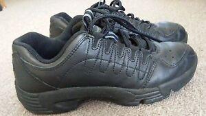 rockport gym shoes