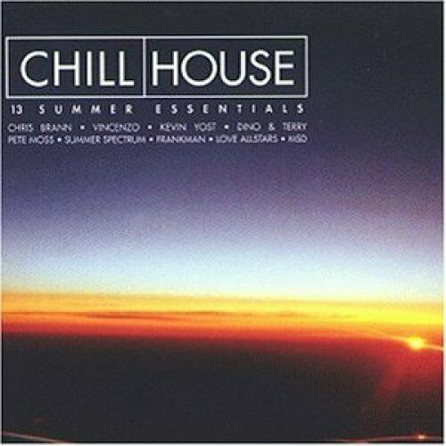 Chill House (2000, mixed by Good Morning People/Fish) | CD | 02:Crazy Penis, ...