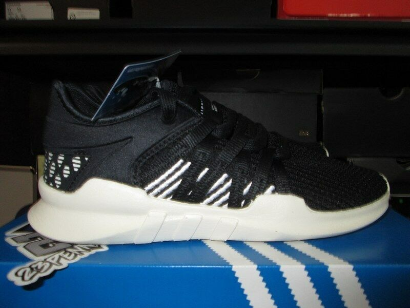 verkauf womens adidas eqt schwarz - adv w - schwarz eqt - weiße blk oreo - primeknit by9798 b0a96d