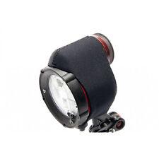 Jacket Cover Protector for Diving Underwater Inon Z240 Strobe Light Flash