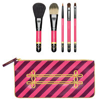 Mac Nutcracker Sweet Basic Brush Kit Limited Edition Sold Out Bnib 100% Genuine