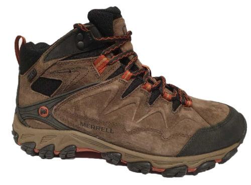 Dry Eu Merrell Seleziona Boot Walking 8 43 Hiking Uk Brown 5 Trail VqpUzMGS
