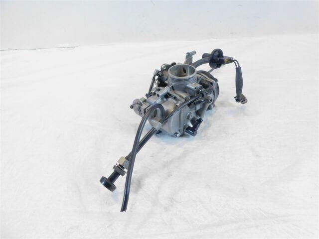 2001  U0026 2002 Buell M2 Cyclone Intake Carb Carburetor
