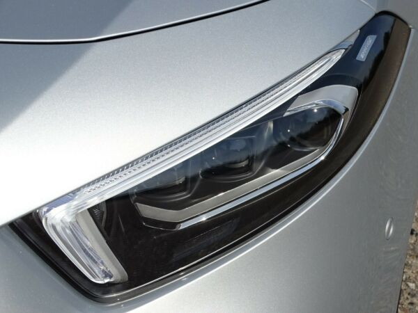 Mercedes A220 2,0 AMG Line aut. 4-M billede 3