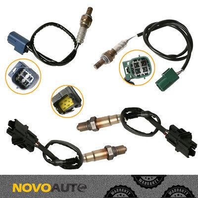 Air Fuel Ratio Oxygen Sensor O2 for 04-06 Nissan Quest 3.5L Front /& Rear *4pcs