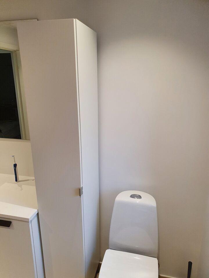 Badeværelsesskab, Ikea