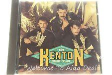 Los Henton Tirando Pa'Lante (Vegonz -1992 CD)