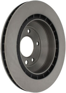C-TEK-Standard-Disc-Brake-Rotor-fits-2008-2009-Volkswagen-Touareg-C-TEK-BY-CENT