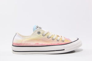 30c7cf8af9c8 Converse Chuck Taylor All Star Ctas OX My Van is On Fire Cactus ...