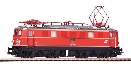 PIKO 51881 E-Lok RH 1041 delle OBB di corrente alternata versione  neu in OVP