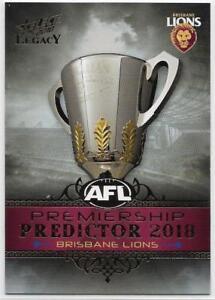 2018-Select-Legacy-BRISBANE-PP4-Silver-Premiership-Predictor-057-180
