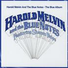 The Blue Album von Harold & The Blue Notes Melvin (2014)