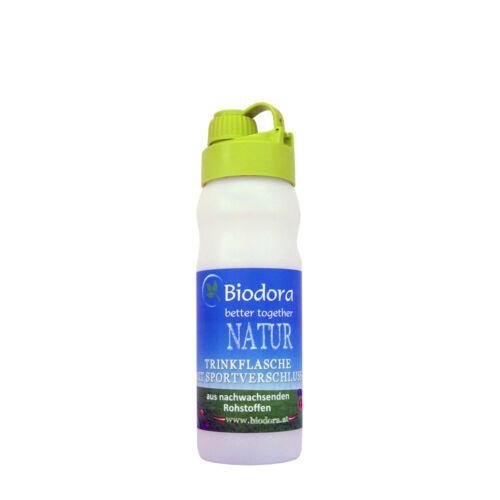 Dora/'s deporte botella plásticos 0,5 litros BPA libre OCM libre vegan