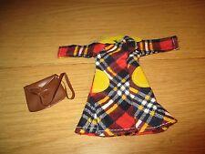 Barbie/Petra-ropa de los años 60/70er para 29cm