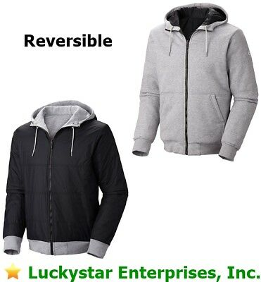 New 982461 Easy And Simple To Handle $130 Shop For Cheap Mountain Hardwear Men's Progresrer Reversible Hoody Xl