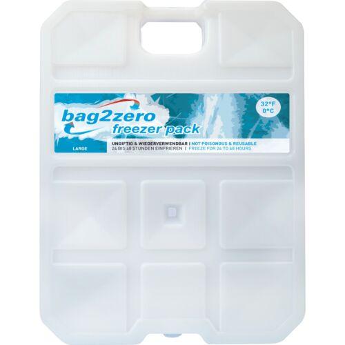 B/&W Bag2Zero Freezer Pack FP0-L Kühlelement
