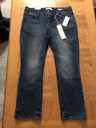 4 Womens Jeans 0040 27 American Taille Vintage 1xaw8