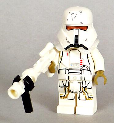 sw0950 Range Trooper LEGO Star Wars