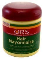 Organic Root Stimulator NAMASTE639161 Hair Mayonnaise Treatment (16006)