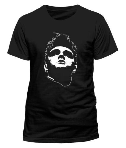 NEW /& OFFICIAL! Morrissey /'Head/' T-Shirt