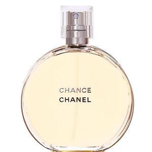 Chanel Chance 34oz Womens Eau De Parfum For Sale Online Ebay