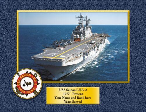 USS SAMUEL ELIOT MORRISON FFG13 Custom Personalized Print of US Navy Gift Idea