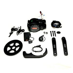 Image Is Loading Bafang Ultra 1000w Magnesium Mid Drive Kit Motor