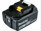 Makita 5.0A 18v Li-ion battery BL1850 for Genuine Makita Lxt drill saw drivers