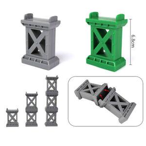 1Pcs-Train-Bridge-Pier-Track-Railway-Accessories-Compatible-Major-Brands-Nic-PL