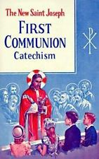 Official Baltimore Catechism: The New Saint Joseph First Communion Catechism No. 0 by Bennet Kelley (1976, Paperback, Revised)