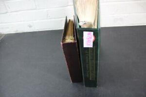 CKStamps-Impressive-Mint-amp-Used-US-Stamps-Collection-In-Binder-amp-Volume