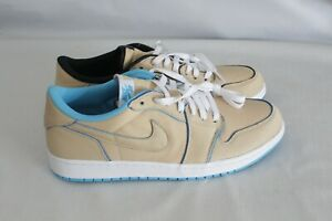 Details about Nike Air Jordan 1 Retro Low QS SB SZ 12 Lance Mountain Desert Ore OG CJ7891 200