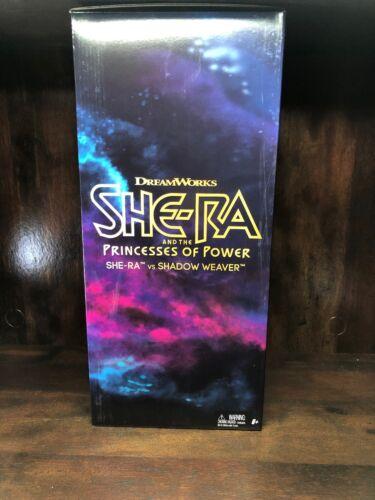 San Diego comic-con 2019 SHE-RA et les princesses du pouvoir she-ra vs Shadow Weaver 2-Pack