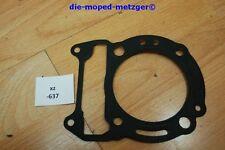 Piaggio  831174 Dichtung Zylinderkopf 0,3mm Original NEU NOS xz637