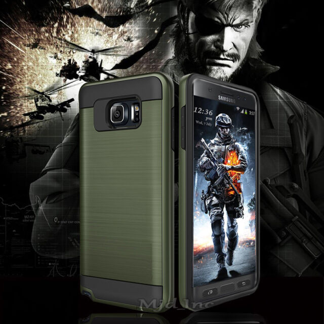 new arrivals 0b64c 9ce5e Shockproof Case Premium Cover Samsung Galaxy S7 Active Waterproof Phone