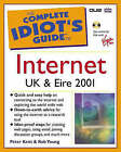 CIG Internet 2001 by Peter Kent, Rob Young (Paperback, 2000)