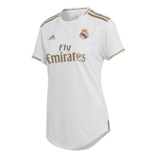 adidas Performance Real Madrid Trikot Home 2019//2020 Damen NEU