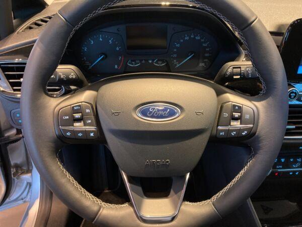 Ford Fiesta 1,0 EcoBoost Titanium billede 8