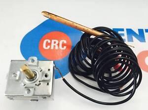 TERMOSTATO RICAMBIO CALDAIE ORIGINALE RIELLO CODICE: CRC4034402