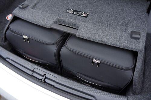 Roadsterbag Kofferset für VW EOS Frühlingsaktion!