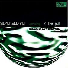 Silvio Ecomo Uprising/The pull [Maxi-CD]