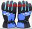Unisex-12V-Motorcycle-ATV-Electric-Heated-Gloves-FREE-FACE-HOOD thumbnail 2