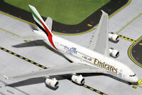 Gemini Jets Emirates A380-800 England Rugby World Cup 1/400 Gjuae1528