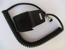 MICROPHONE  FOR CB RADIO PRESIDENT JFK WILSON HERBERT VALERY, PC-40 ALAN  6-PIN