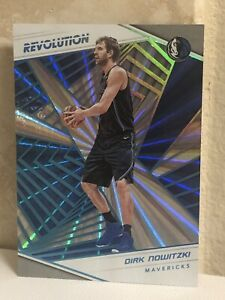 2018-19-Panini-Revolution-75-Sunburst-16-Dirk-Nowitzki-Dallas-Mavericks-SP-75